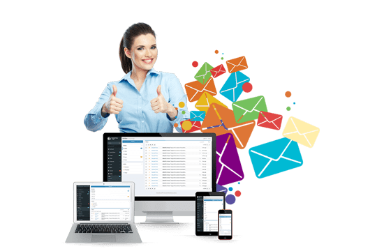 solution email pro