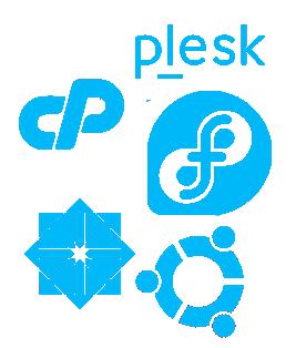 Cpanel Cloud Server SSd Plesk CentOs