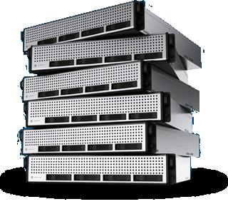 dedicated server Morocco