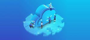Un serveur Cloud, VPS ou serveur dédié comment choisir? 4