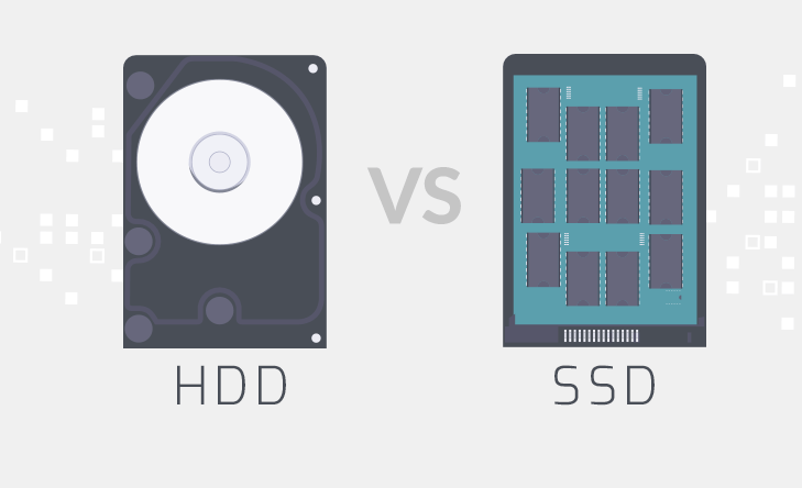 Qu'est ce qu'un hébergement web SSD? Quels en sont les avantages? 3
