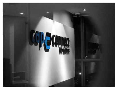 Cap Connect Office