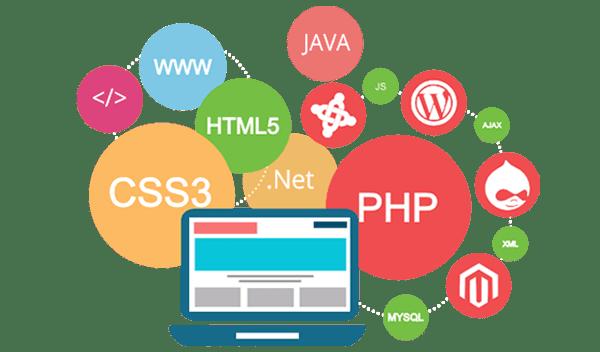 création de site web Tanger